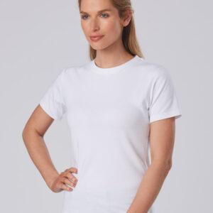 TS15 SUPERFIT Tee Shirt Ladies' 3     Promotion Wear