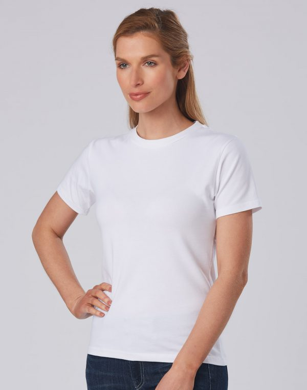 TS15 SUPERFIT Tee Shirt Ladies' 1 | | Promotion Wear