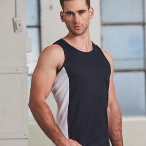 TS19A TEAMMATE SINGLET Men's 3 | | Promotion Wear