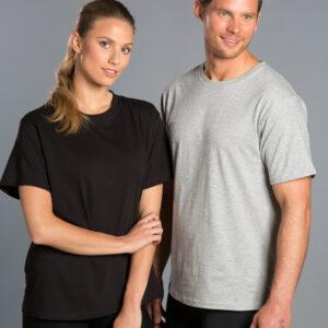 TS20 Budget Unisex Tee Shirt 4     Promotion Wear