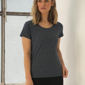 TS28 HIGH PERFORMANCE HEATHER TEE Ladies 6     Promotion Wear