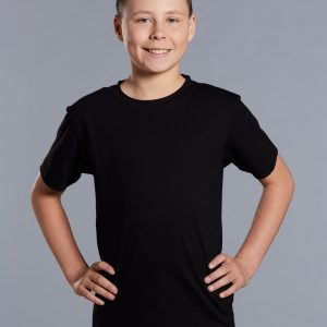 TS37K SAVVY TEE Kid's 1 | | Promotion Wear