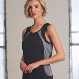 TS74 SPRINT SINGLET Ladies' 4 | | Promotion Wear