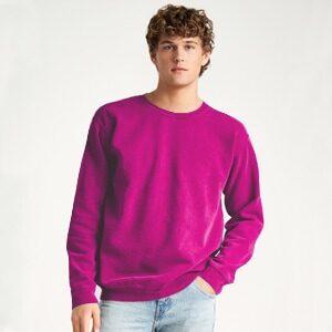 1566 - Adult Crewneck Sweatshirt