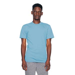 2001W - Unisex Fine Jersey T-Shirt