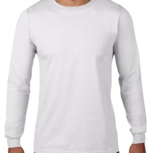 949 Adult Lightweight Long Sleeve Tee