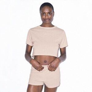 TR480W - Women's Tri-Blend Scrimmage T-Shirt