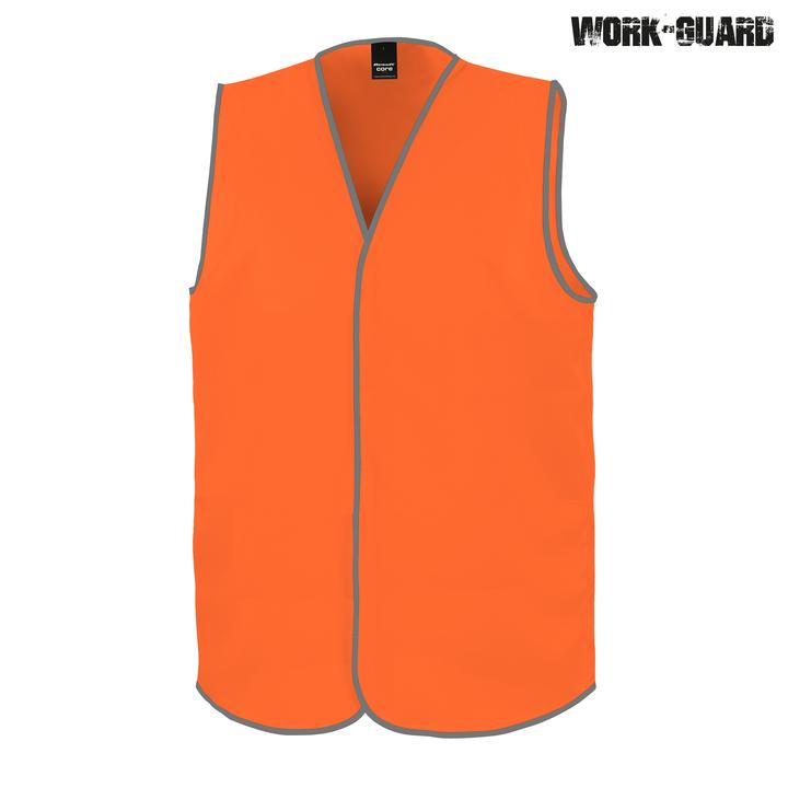 R200X Hi Visibility Safety Vest Day Wear Only 1     Promotion Wear