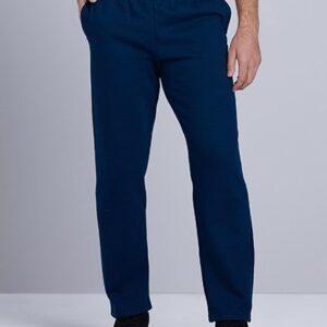 18300 - Gildan® Heavy Blend™ Adult Open Bottom Sweatpants with Pockets