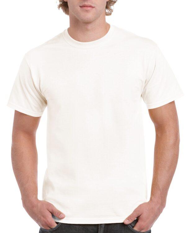 2000PFD - Gildan® Ultra Cotton™ Adult Prepared for Dye T-Shirt