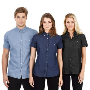 W51 – Ladies Dylan Short Sleeve – 4 colours