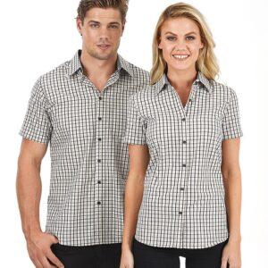 W55 – Men's Hudson Short Sleeve – 5 colours