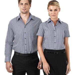 W57 – Ladies Hudson Short Sleeve – 5 colours