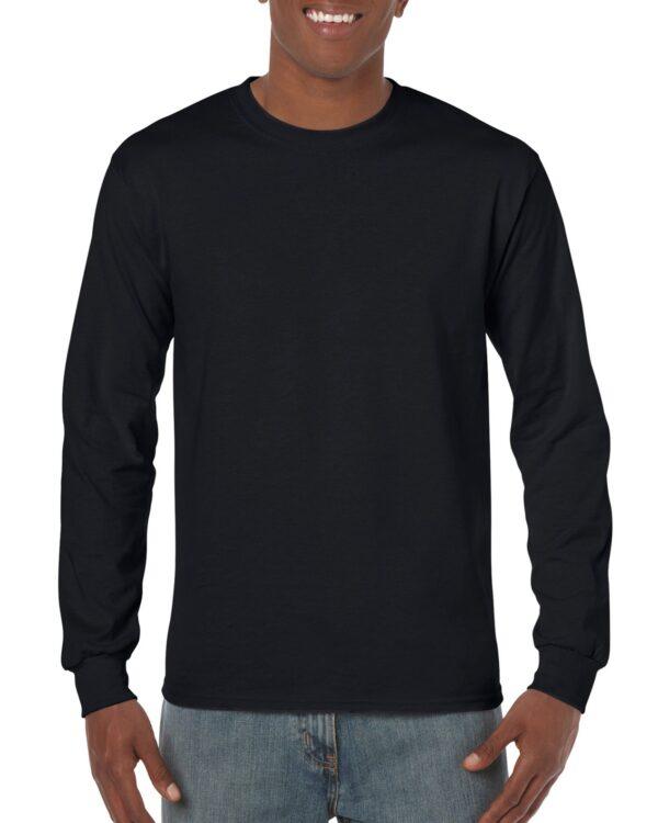 5400 - Gildan® Heavy Cotton™ Adult Long Sleeve T-Shirt