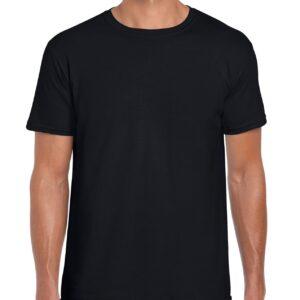 64000 - Gildan Softstyle® Adult T-Shirt