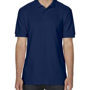 64800 - Gildan Softstyle® Adult Double Piqué Polo