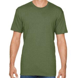 67000 - Gildan Softstyle® Adult CVC T-Shirt