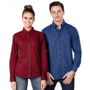 W70 – Ladies Barrett Long Sleeve – 3 colours