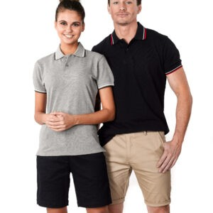 CH03 – Men's Toby Chino short – 3 colours