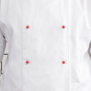 CBT01 - Chef Wear Exchangeable Buttons