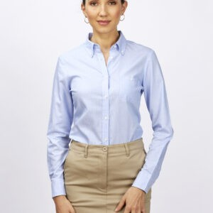 W83 – Brody Ladies Long Sleeve – 2 Colours