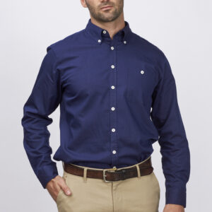 W82 – Brody Mens Long Sleeve – 2 Colours