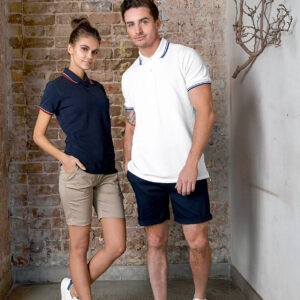 CH04 – Ladies Toby Chino Shorts – 3 colours