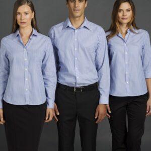 W42 – Ladies York Long Sleeve – 2 colours