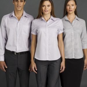W37 – Men's Sussex Long Sleeve – 3 colours