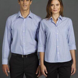 W41 – Men's York Long Sleeve – 2 colours