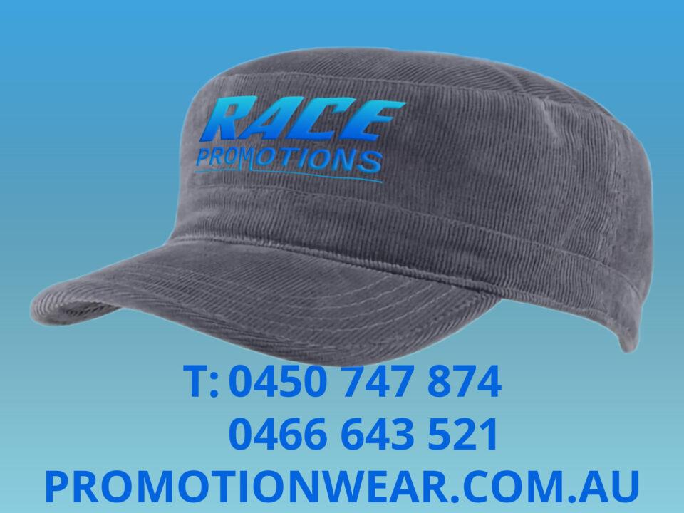 Cap Logo Printing in Australia